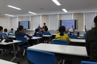 移動租税教室4